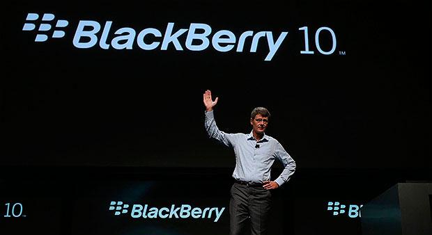 BlackBerry no quiere que la competencia relegue sus modelos al olvido por lo que ésta ya prepararía el lanzamiento de la BlackBerry A10, un terminal que superaría en prestaciones a la actual BlackBerry Z10. Los únicos datos que se conocen por ahora es que el terminal sería presentado ennoviembre y mantendría la pantalla táctil como único método de entrada. El propio CEO de la compañía, Thorsten Heins, indicaba ya en marzo que BlackBerry se encontraba inmersa en el desarrollo de un nuevo modelo, aunque sin proporcionar mayores detalles. Ahora, el portal de noticias CNet tiene constancia de que ese terminal