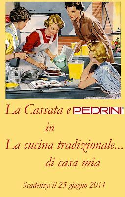 """Partecipo al contest di """"Cassata"""""""