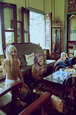 Palembang I: Vintage - InaRovi