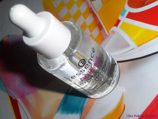 essence, nail art, express dry drops, oje kurutucu,