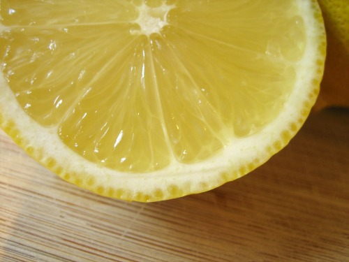 lemon - Our Handmade Home
