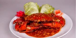 7 Manfaat kepiting bagi kesehatan tubuh