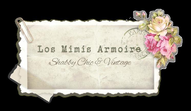 Los MiMis Armoire