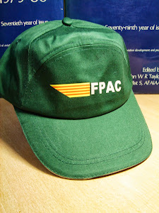 FPAC Collection Visitors Cap