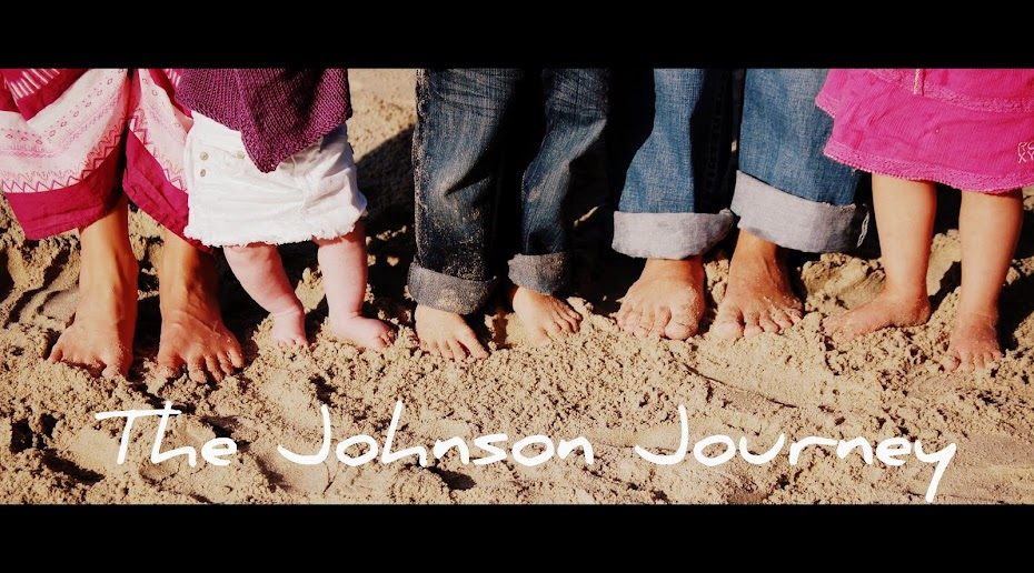 The Johnson Journey