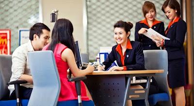 Hình thức vay tiêu dùng cá nhân lãi suất thấp tại Vietcombank