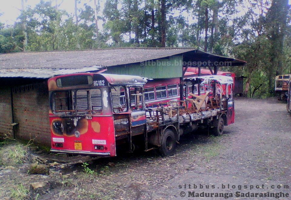 ashok leyland lanka ikman lk bus