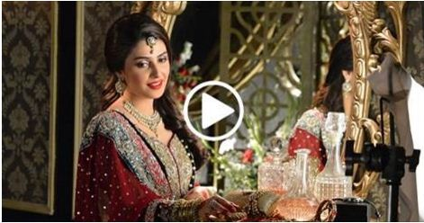 entertainment, Ayeza Khan, Funny Commercial, funny , Ayeza Khan and Shaista Lodhi in Most Watched Commercial, hama ali abbasi with ayeza khan inn commercial video, commercial of hamza ali abbasi with ayeza khan,