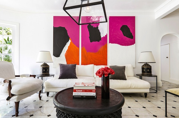 After Receiving Scathing Advice From A Sour Interior Designer Sydney Based Gillian Khaw Was Determined To Prove Him Wrong