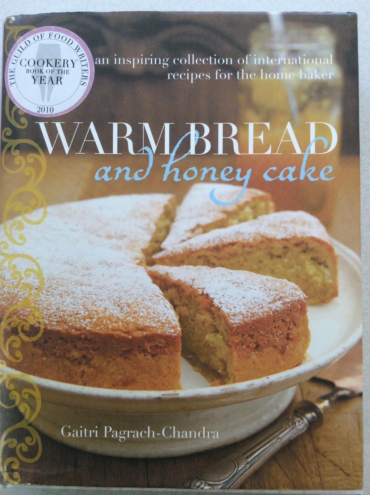 Honey cake recipe. So homely and so delicious 77