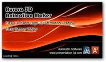 Aurora Animation 3D Maker 12 Full Patch 1