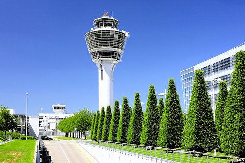 Πτήσεις από Ελλάδα προς Γερμανία - Μόναχο