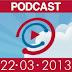 Chupim - Podcast - 22/03/2013