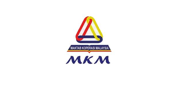 Jawatan Kerja Kosong Maktab Koperasi Malaysia (MKM) logo www.ohjob.info april 2015