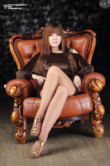 3 Ryu Ji Hye in Brown-very cute asian girl-girlcute4u.blogspot.com.jpg
