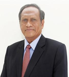 Jose Luis Guterres