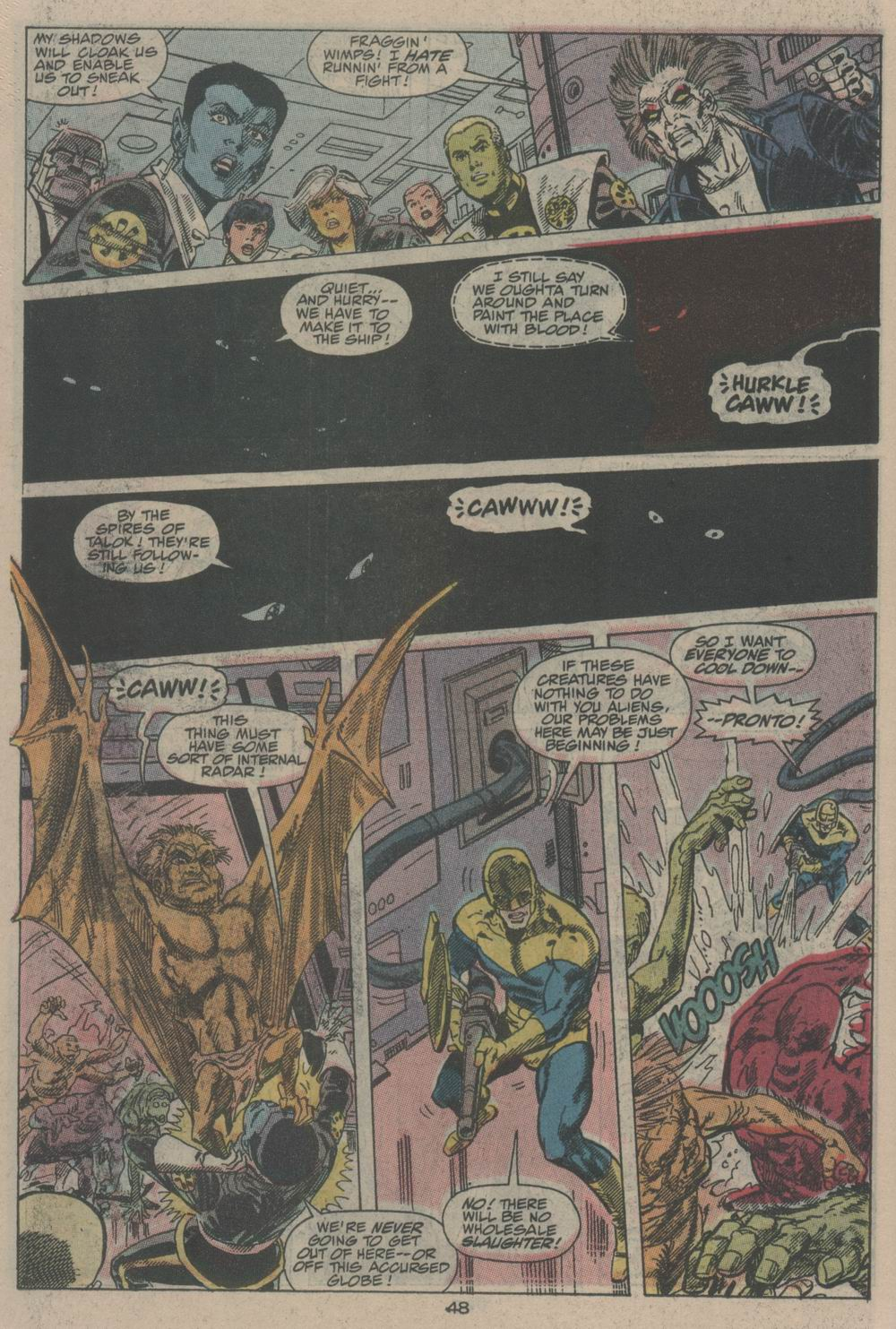 Adventures of Superman (1987) _Annual_2 Page 47