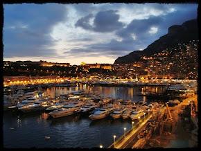 2010 - Cannes, Nice, Monaco