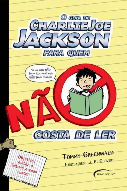 http://www.skoob.com.br/livro/371331-o-guia-de-charlie-joe-jackson-para-quem
