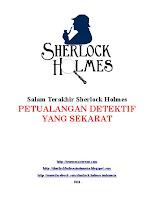 Sherlock Holmes Indonesia Download ebook pdf Salam Terakhir his last bow Sherlock Holmes detektif sekarat the dying detective bahasa indonesia gratis