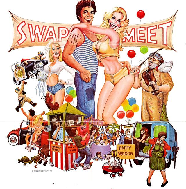 swap meet movie 1979 arnold