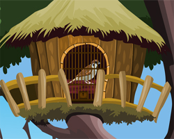 Solucion Sparrow  Escape Guia