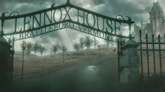 korku filmlerindeki perili evler ile ilgili görsel sonucu