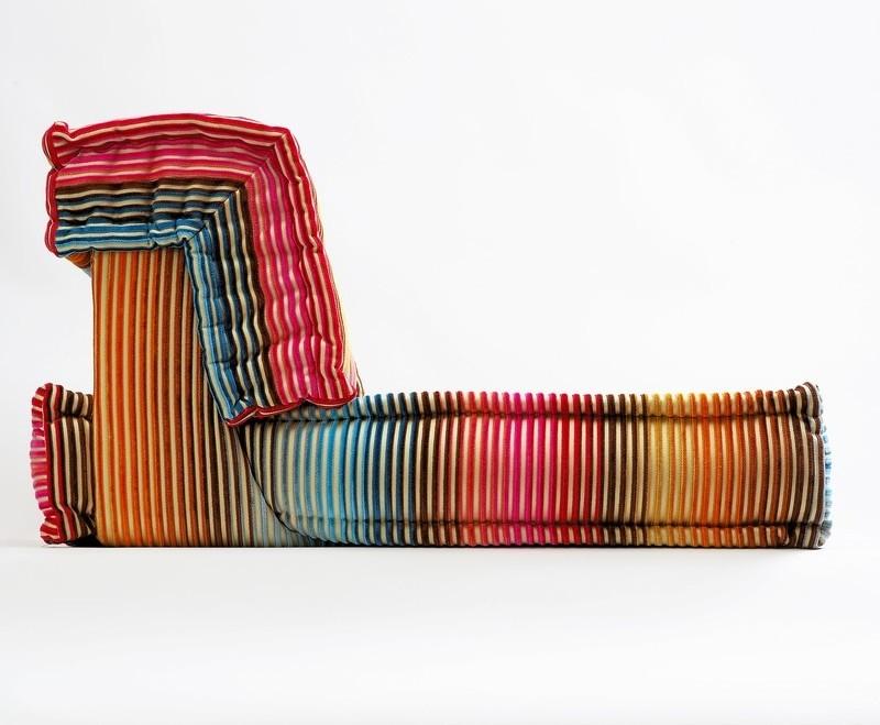 Luiza Gaspar Design de Interiores Roche Bobois Mah Jong