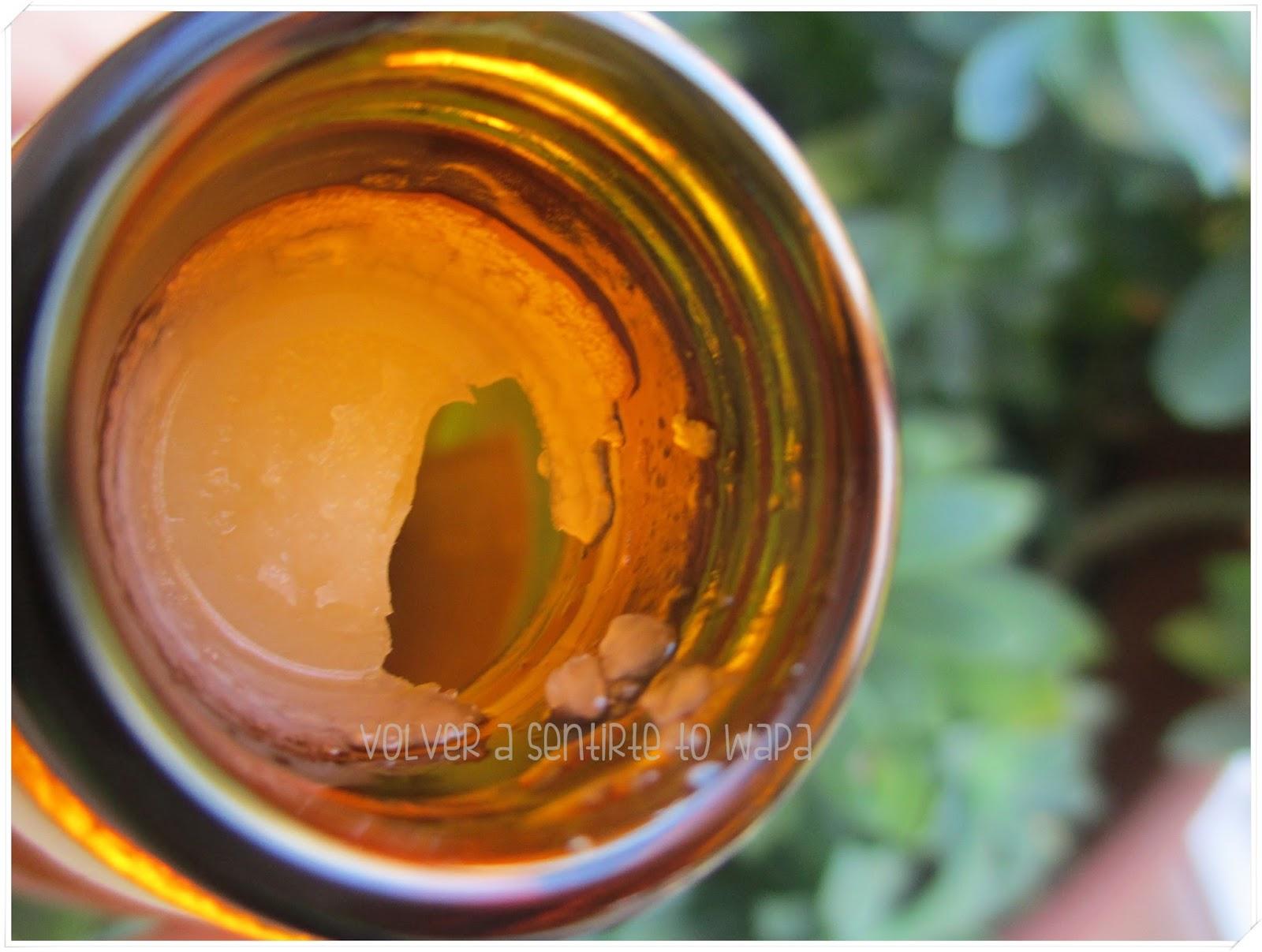 Rizos más hidratados y definidos con Mascarilla Capilar Cóctel de COCO de El rincón de Sabta
