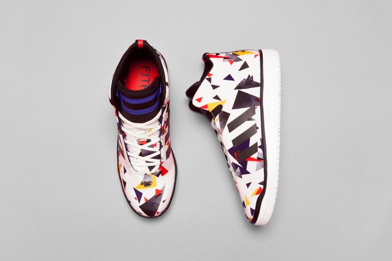 Adidaksen kengät
