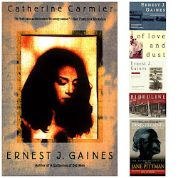 My Year of Ernest Gaines
