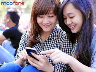 mFriend tặng miễn phí 30 tin nhắn mỗi ngày