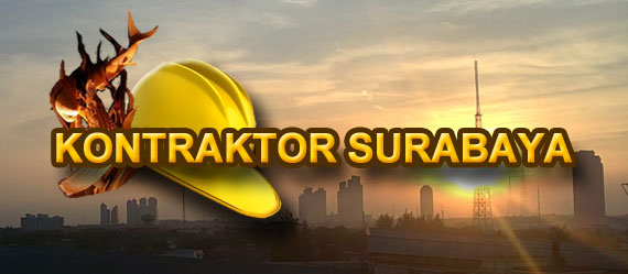 kontraktor surabaya