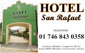 HOTEL SAN RAFAEL