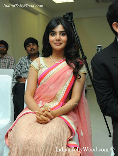 Samantha Launches Kirtilals Gold And Diamond Jewellery Show Room At Somajiguda Begumpet Hyderabad