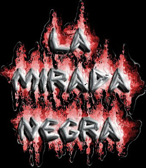 Programa - La Mirada Negra - TU PROGRAMA DE HEAVY METAL