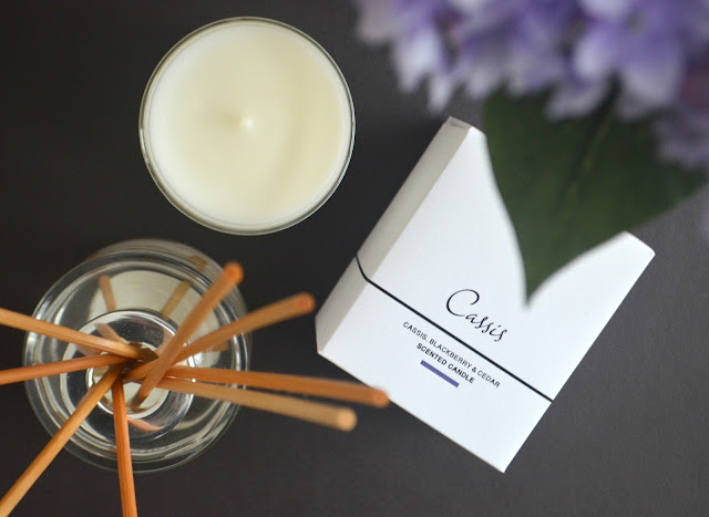 The White Company Cassis