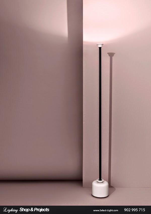 Flos - colección Re-lighting