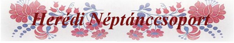 Herédi  Néptánccsoport