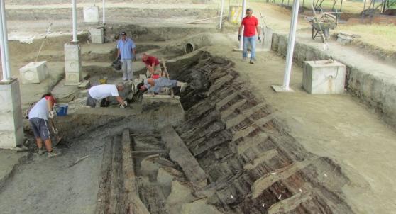 23/24 aprile Escursione di primavera con screzio archeologico