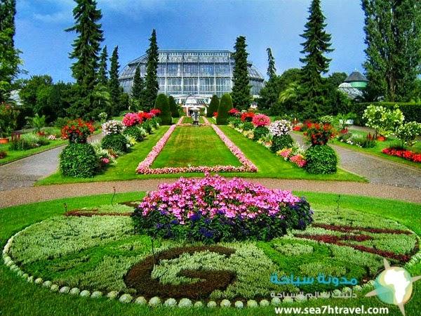 مدينة بوتراجايا الرائعة