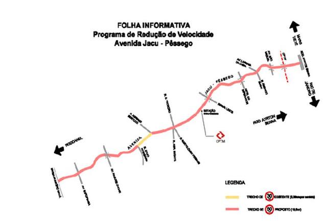 PPV - Avenida Jacu-Pêssego