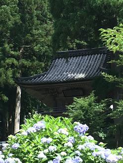 曹洞宗第2位禅道場の宝慶(ほうきょう)寺