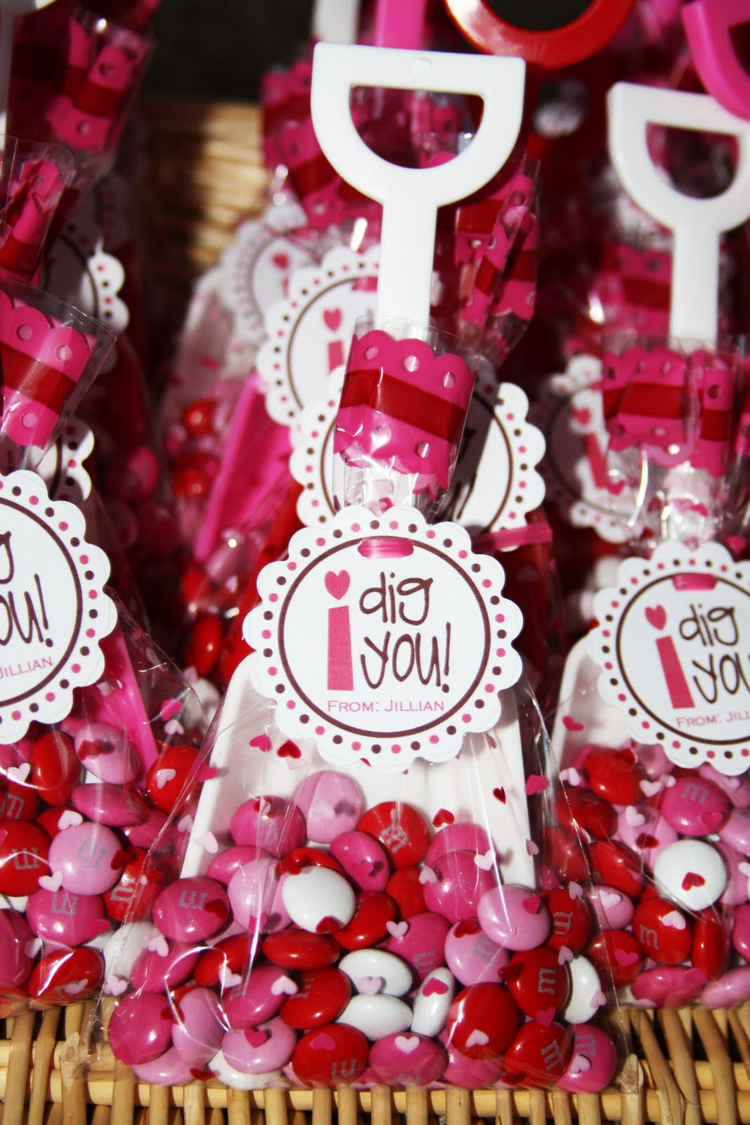 cute food for kids valentine 39 s day treat bag ideas
