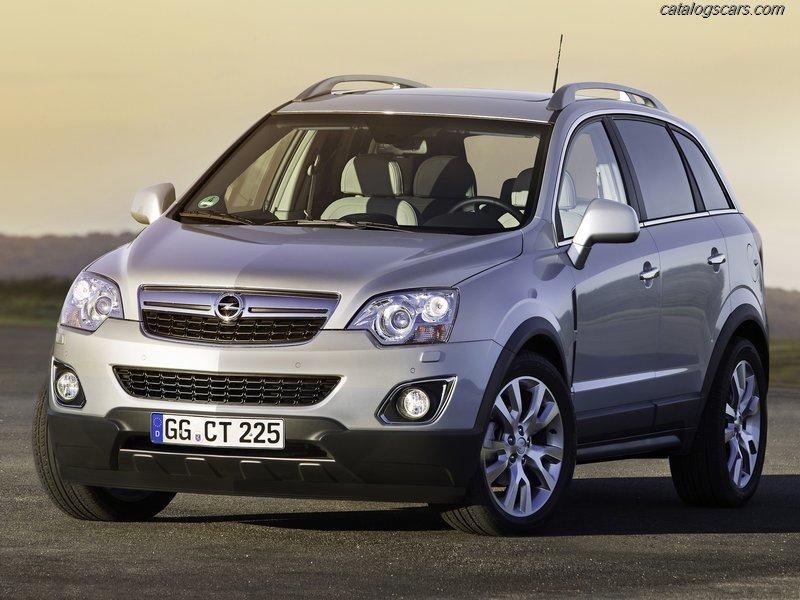 صور سيارة اوبل انتارا 2014 - اجمل خلفيات صور عربية اوبل انتارا 2014 - Opel Antara Photos Opel-Antara_2011_02.jpg