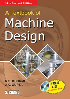 [Ebook] Textbook Of Machine Design 14 by Khurmi Gupta ...