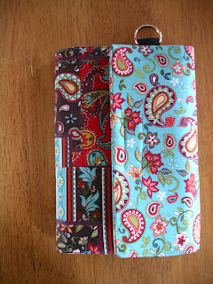 Long Arm Quilting Business Cards