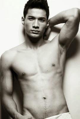 fauzan-nasrull-hot-body-shirtless-sixpack