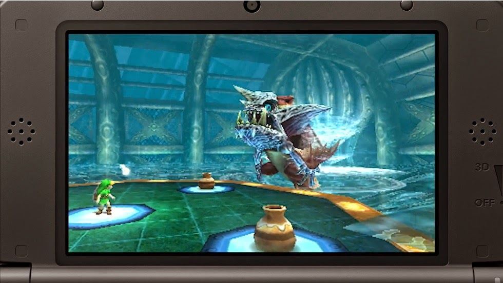Zelda Game Review