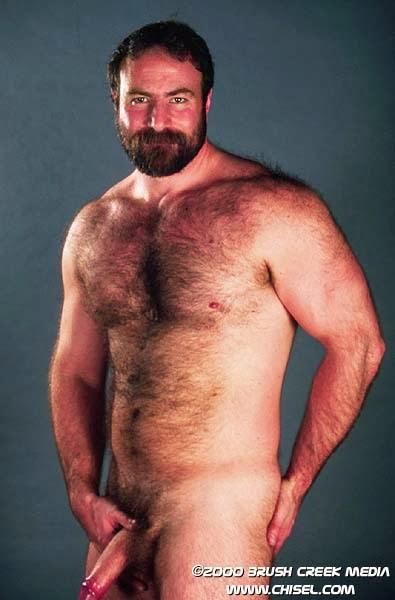 Jack oso gay